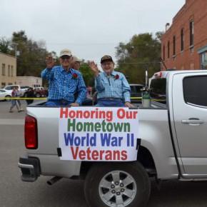 Hometown WW@ Veterans