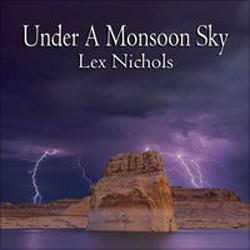 Monsoon-Sky