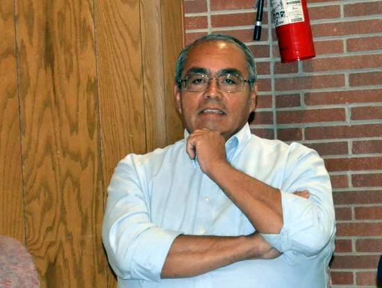 Allen Medina