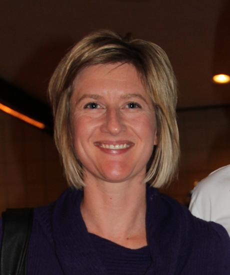 Emily Neischburg