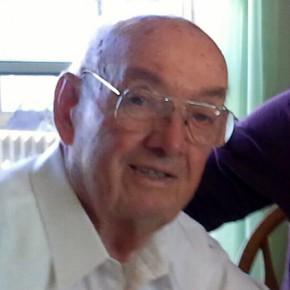 Vernon Edgel Norvell…May 28, 1926 – November 25, 2015