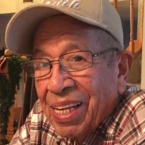 Pascual M. Hernandez…July 6, 1934 – December 4, 2015