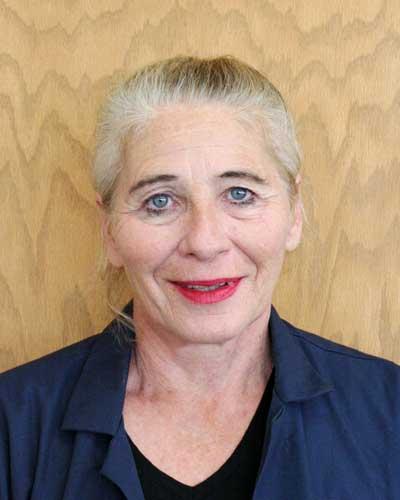 Rita Horton