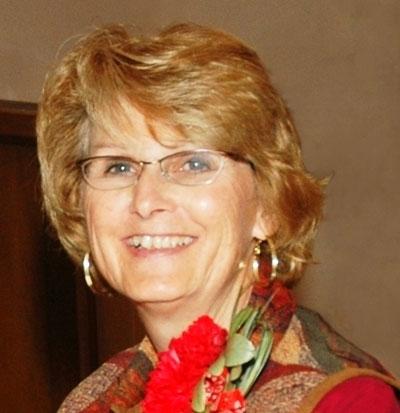 Judith Ann Wallace