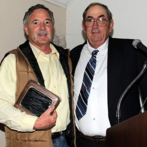 Chamber Holds Awards Banquet