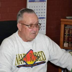 Jerry Jones Becomes Holly's New Mayor