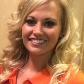 Brooke Ashley Pearce…September 12, 1992 - January 28, 2016
