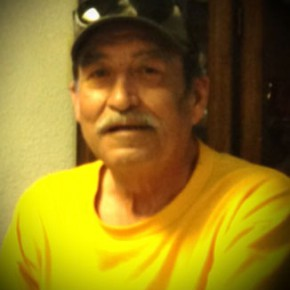 Ruben Martinez, Sr….November 12, 1950 – February 2, 2016