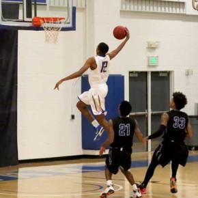 Lopes Men's Basketball Picks Up 2 W's
